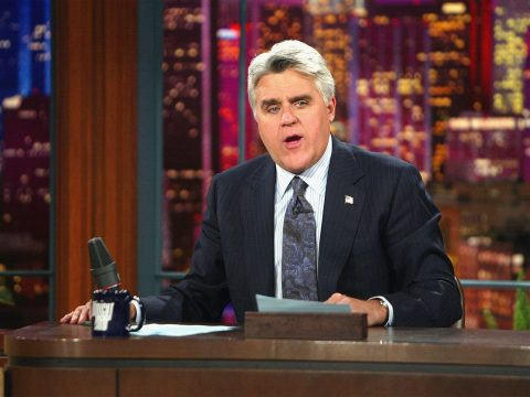 The Tonight Show with Jay Leno Featured Image