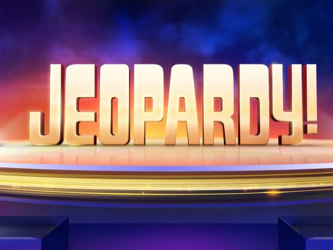 Jeopardy! Featured Image