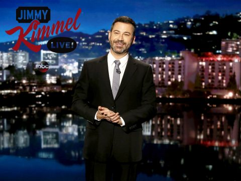 Jimmy Kimmel Live Featured Image