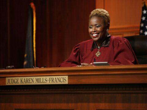 Judge Karen Featured Image