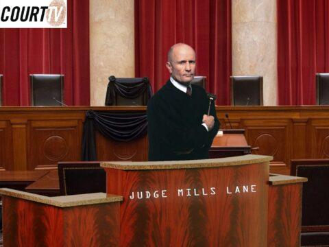 Judge Mills Lane Featured Image