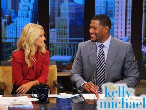 Live! with Kelly and Michael Featured Image