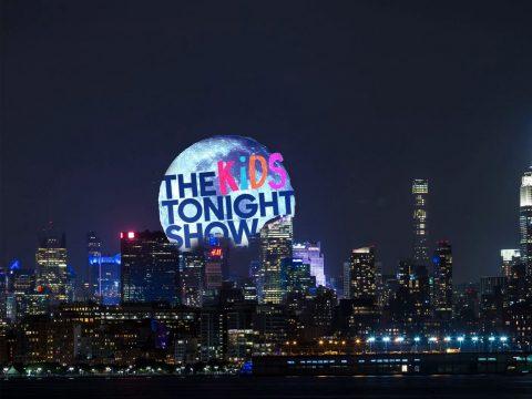Kids Tonight Show on NBC Peacock
