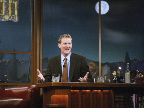 The Late Late Show with Craig Kilborn Featured Image