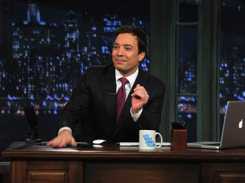 Late Night with Jimmy Fallon Featured Image