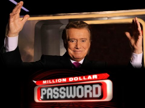 Million Dollar Password Featured Image