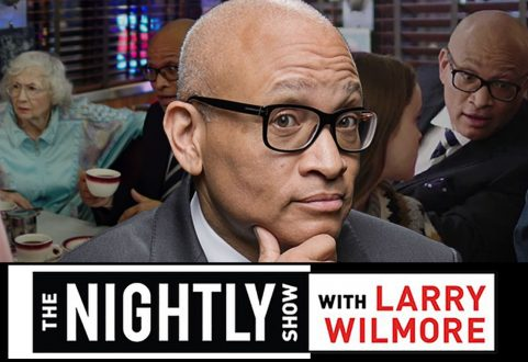 Larry Wilmore's Nightly Show
