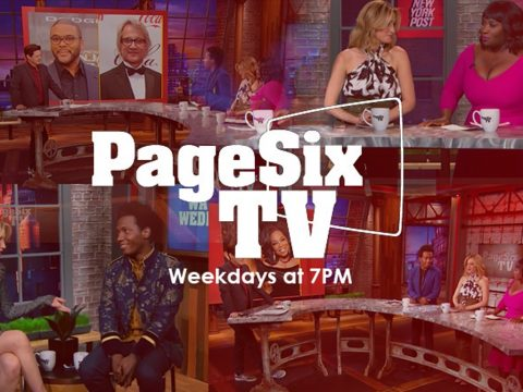 Page Six TV Featured Image