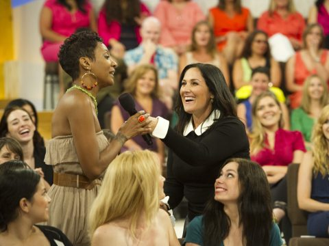 Ricki Lake Featured Image