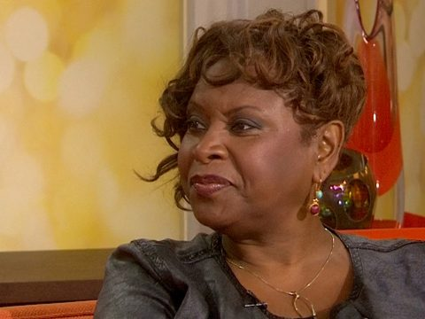 Robin Quivers Featured Image
