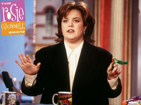 Rosie O'Donnell Show Featured Image