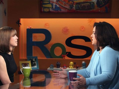 The Rosie Show Featured Image