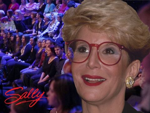 Sally Jessy Raphael Featured Image