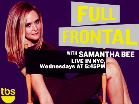 Full Frontal with Samantha Bee Featured Image