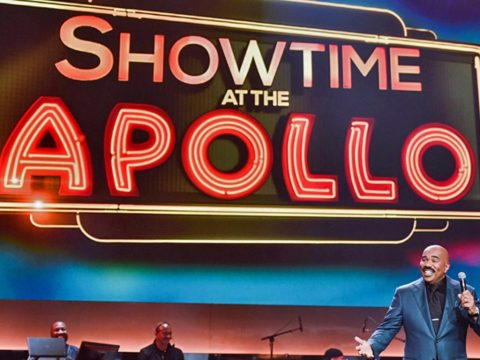 Showtime at the Apollo Featured Image