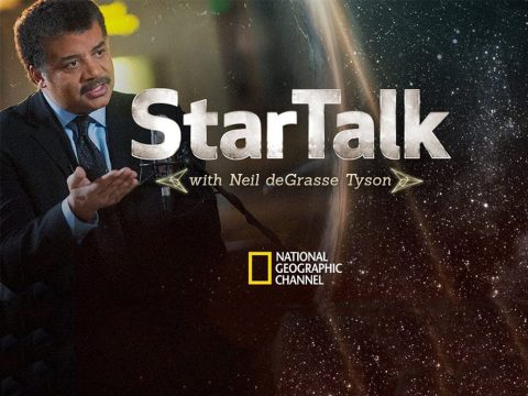StarTalk Featured Image