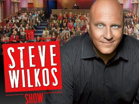 Steve Wilkos Show Featured Image