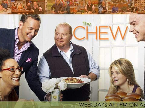 The Chew Featured Image