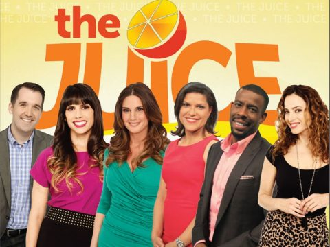The Juice Featured Image