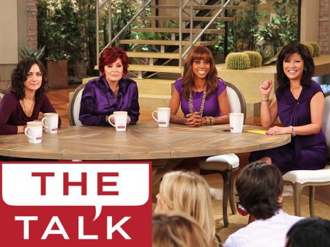 The Talk Featured Image