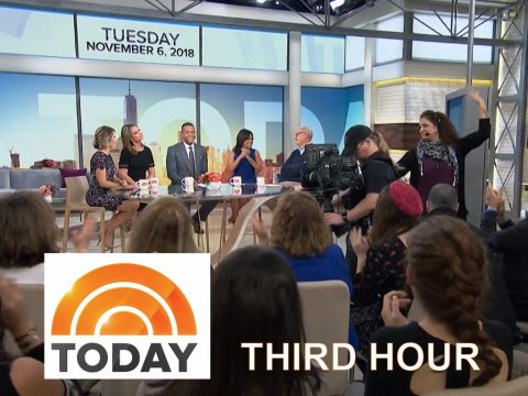 Today show third hour megyn kelly replacement show