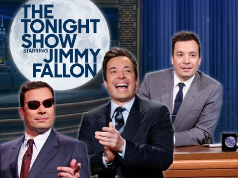 The Tonight Show With Jimmy Fallon Featured Image