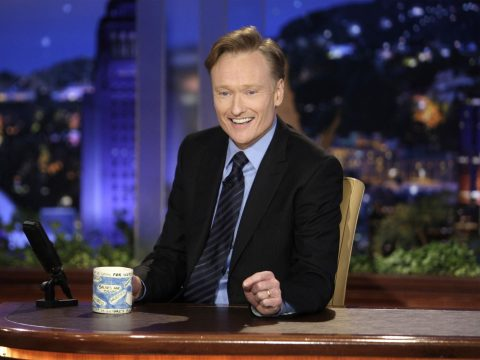 The Tonight Show with Conan O'Brien Featured Image