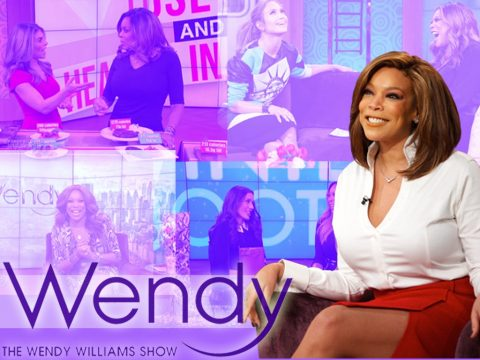 Wendy Williams TV Show