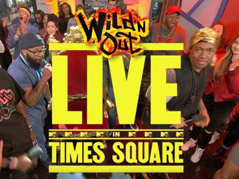 Wild'N Out Live Featured Image