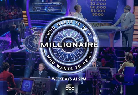Who Wants To Be A Millionaire (LV) Featured Image