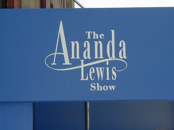 Ananda Lewis Marquee