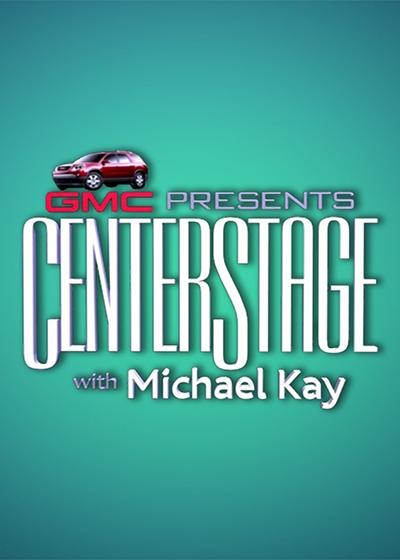 CenterStage Show Poster