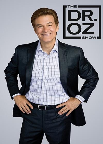 Dr Oz Show Poster
