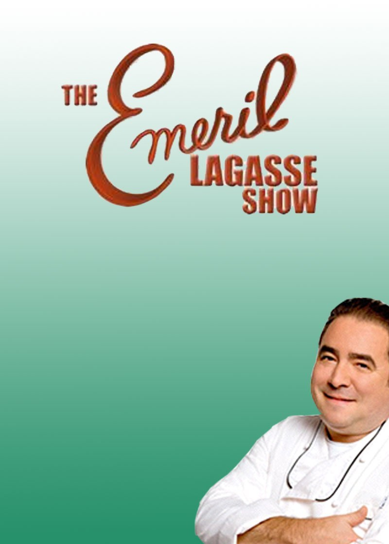 The Emeril Lagasse Show Show Poster