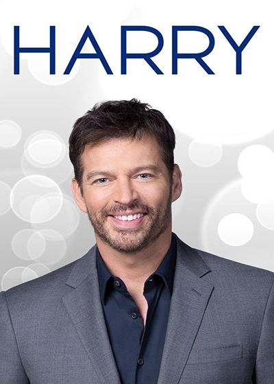 Harry Show Poster