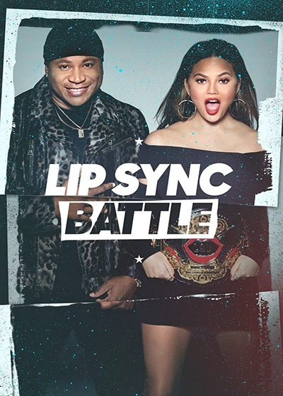 Lip Sync Battle Show Poster