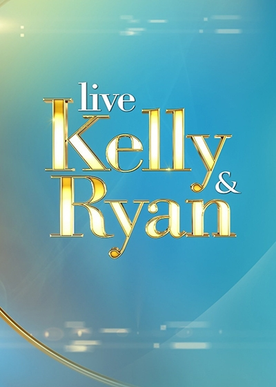 Live with Kelly & Ryan Show Poster