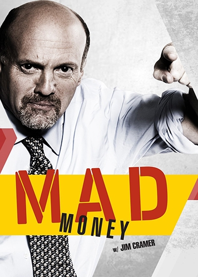 Mad Money Show Poster