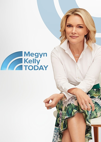 Megyn Kelly TODAY Show Poster