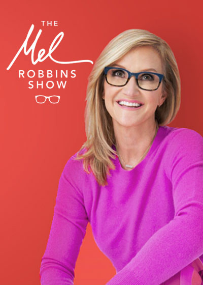 The Mel Robbins Show Show Poster