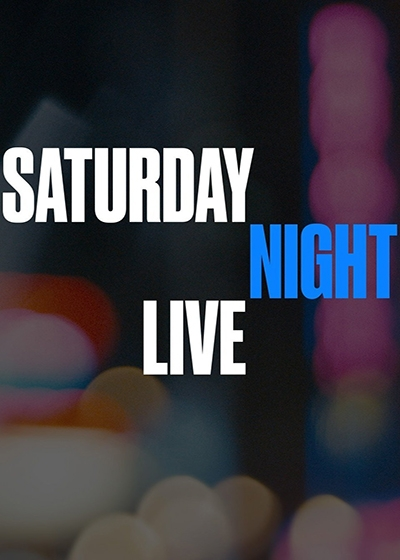 Saturday Night Live SNL Show Poster