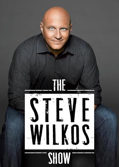 Steve Wilkos Show Show Poster