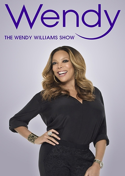 Wendy Williams Show Poster