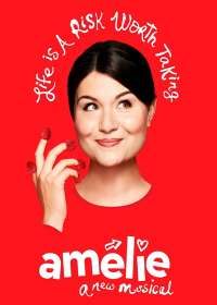 Amelie Tickets