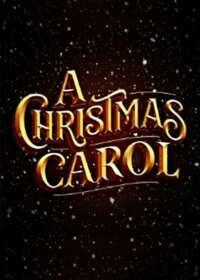 A Christmas Carol Show Poster