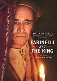 Farinelli and the King  Show Poster