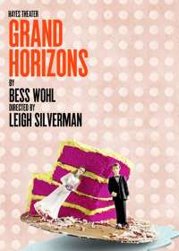Grand Horizons Tickets