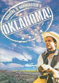 Oklahoma! (2002) Show Poster