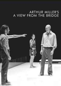 A View From The Bridge Show Poster