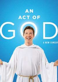 An Act of God (2016, Sean Hayes) Show Poster